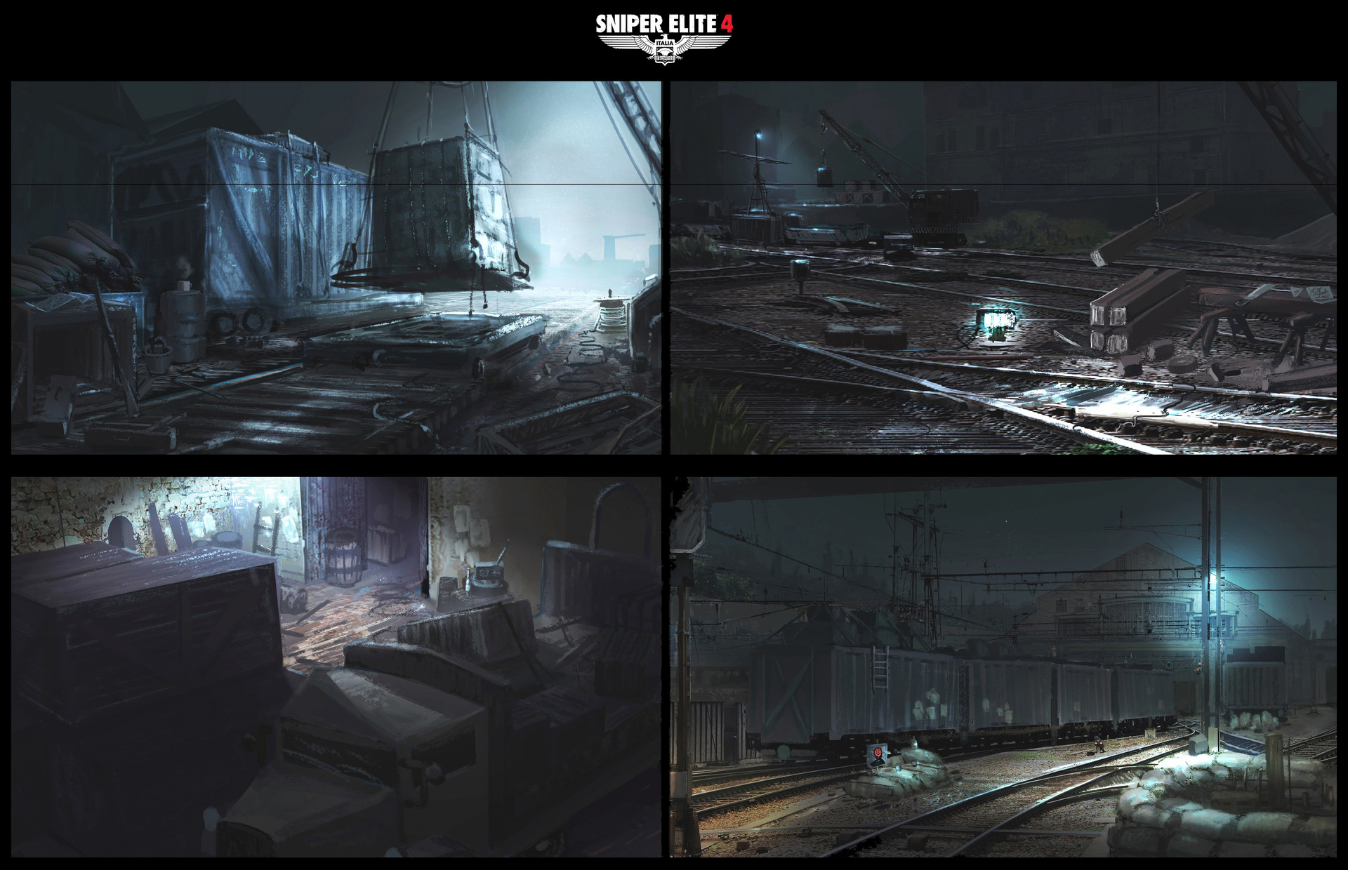 Jack eaves dock concept workingscenes