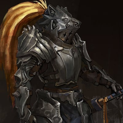 Yaroslav golubev knight2