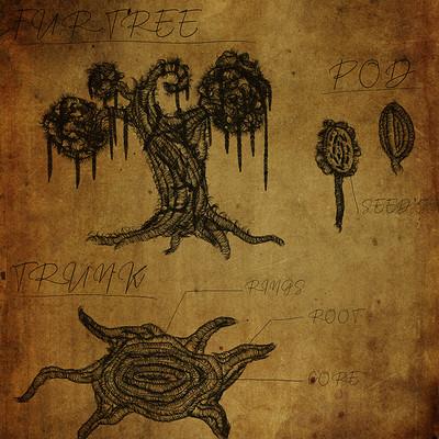 Nathaniel tintinger fur tree2