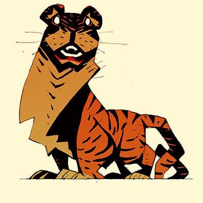 Satoshi matsuura 2018 08 20 tiger s
