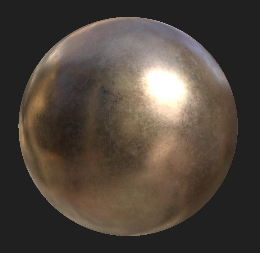 Francois rimasson bronze