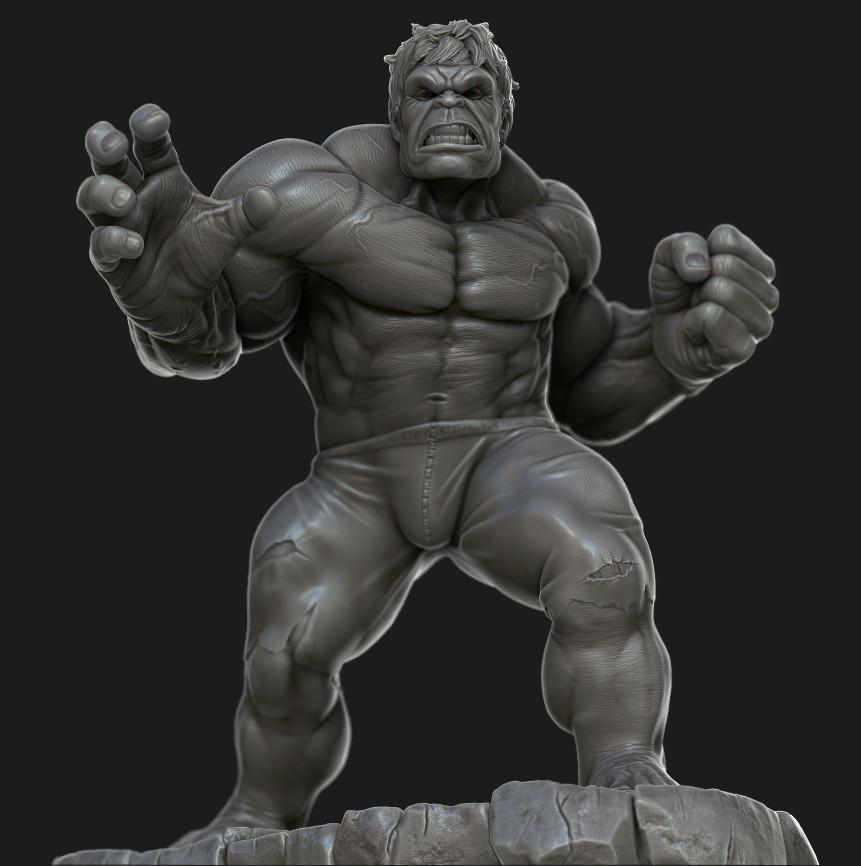 Will higgins hulk zrender 01