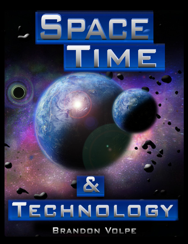 Brandon volpe space time technology