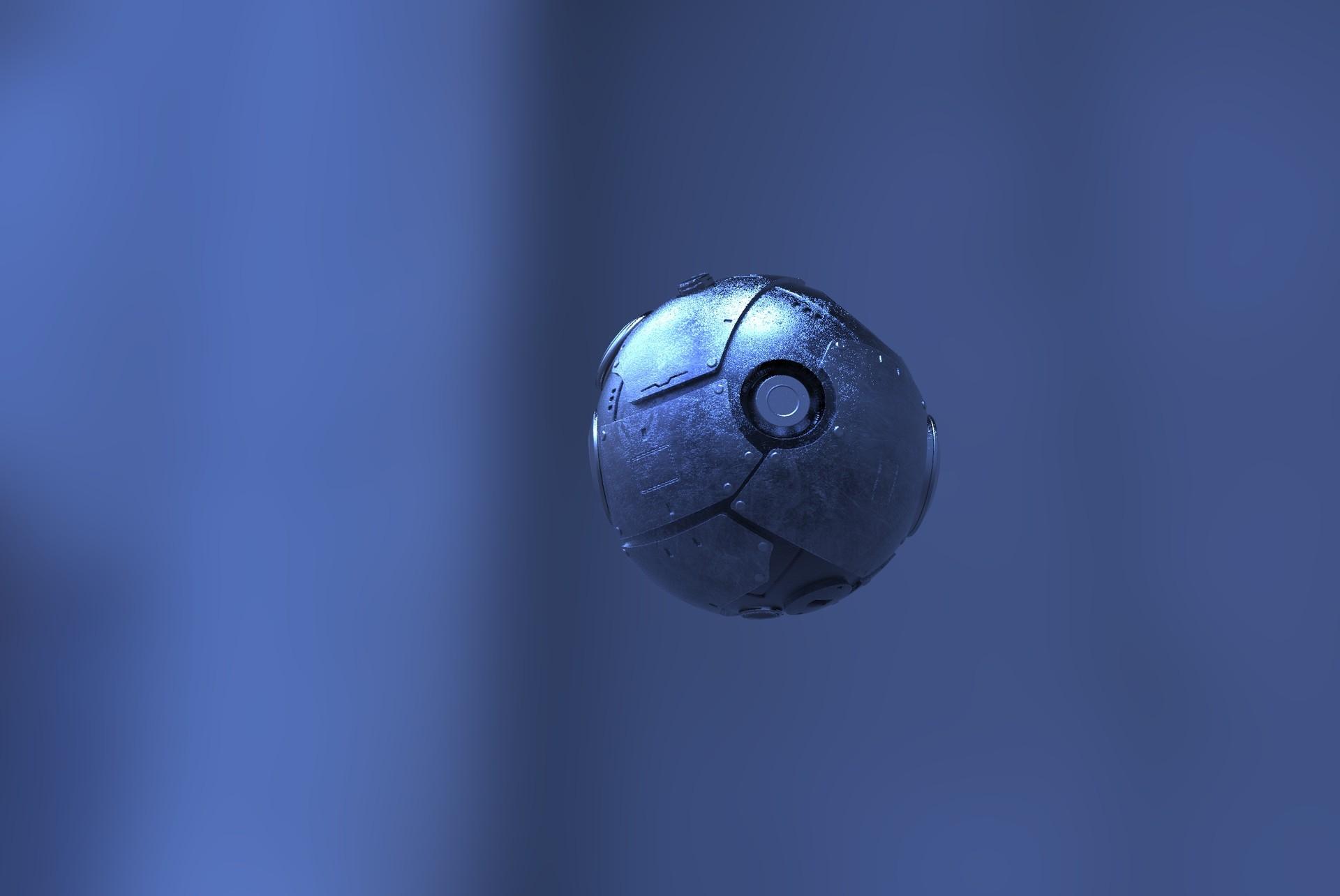 Tek tan ball 2456