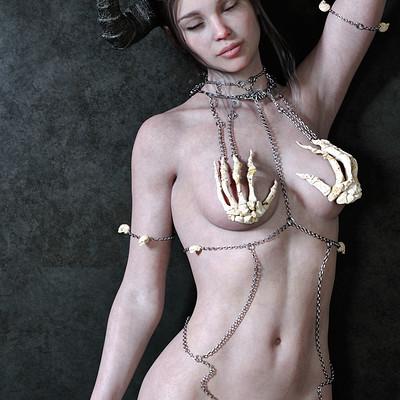 Daniela diederichs bones