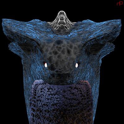 Hans palacios hanspalacios alienbirth 01