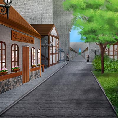 Ann nguyen tiletia street