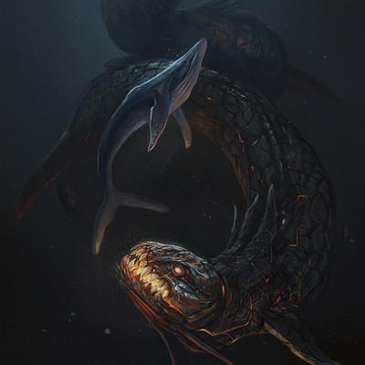 Lisa steinberg hellfish