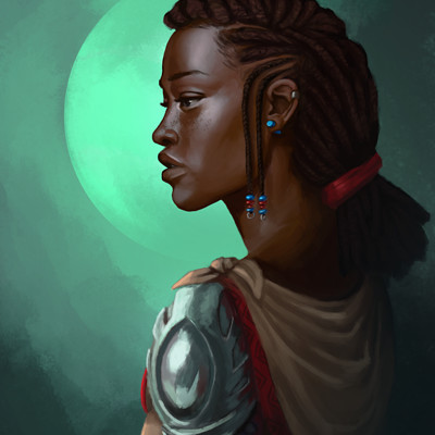 Elizabeth ware bamako1