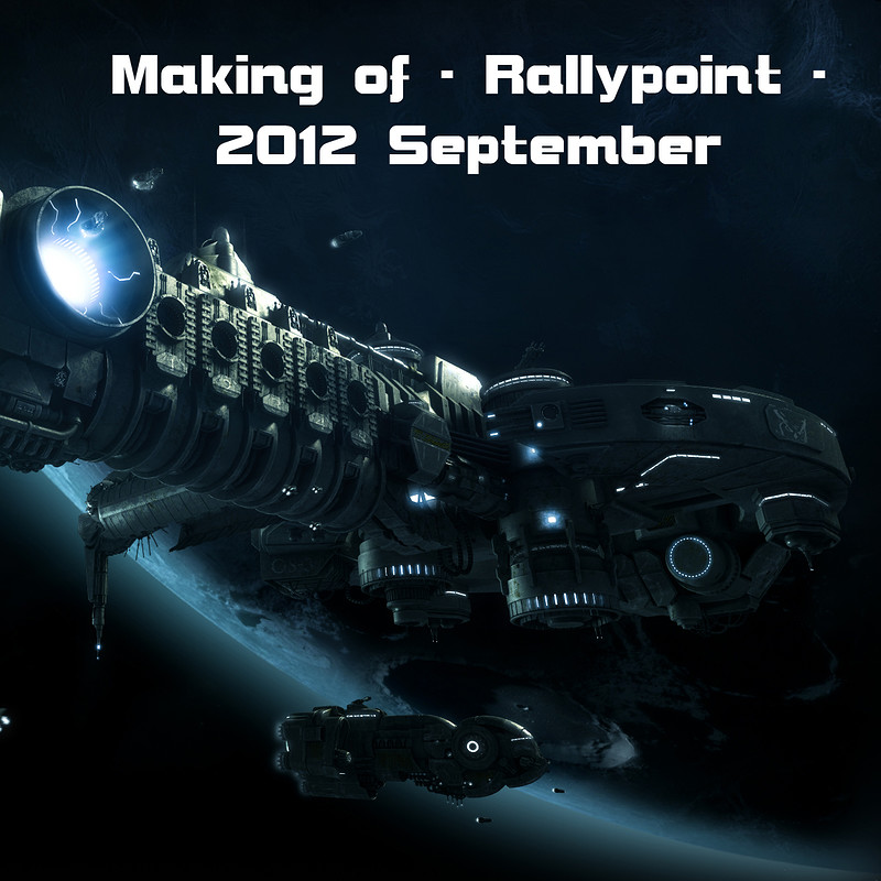 Making of Rallypoint