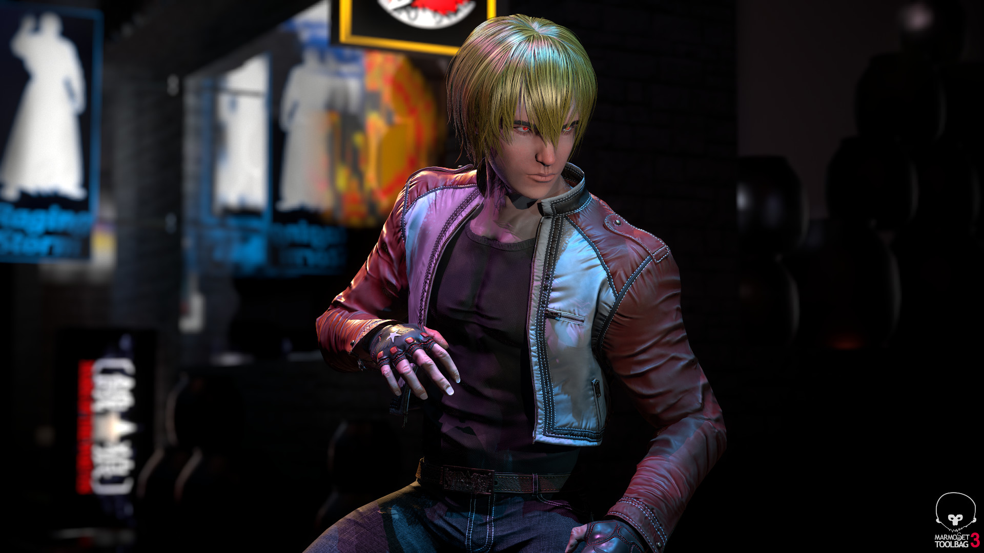 Trevor Lawrence Rock Howard Kof Fan Art This is the deviation folder for rock howard special animations and special costumes, except the kof excella costume. trevor lawrence rock howard kof fan art