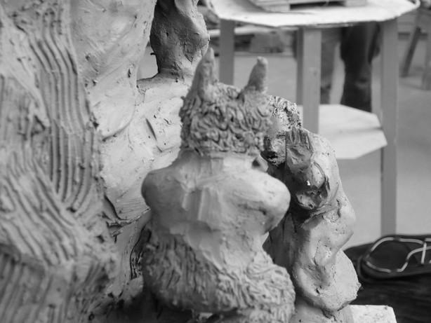 Eli rodriguez scultura7
