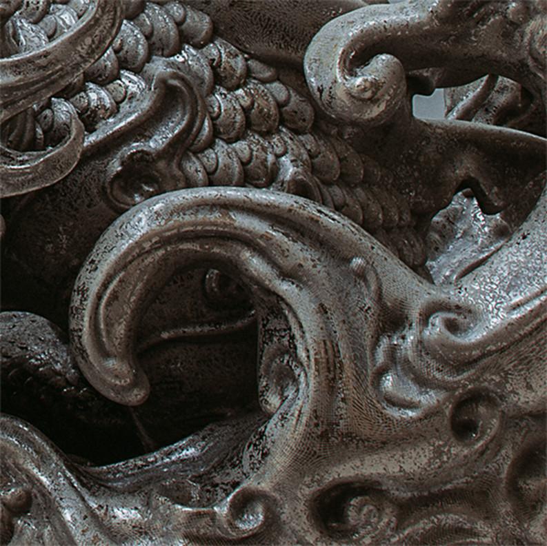 Zhelong xu detail2