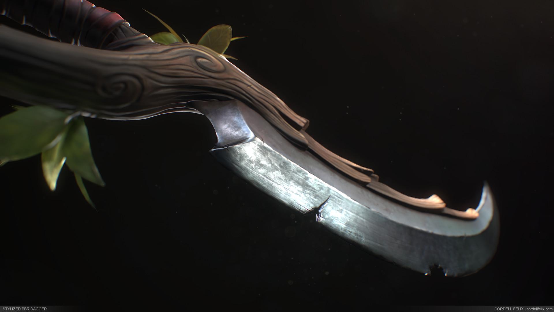 Cordell felix cordellfelix dagger 06