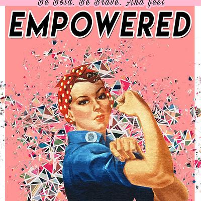 Kath de leon be empowered