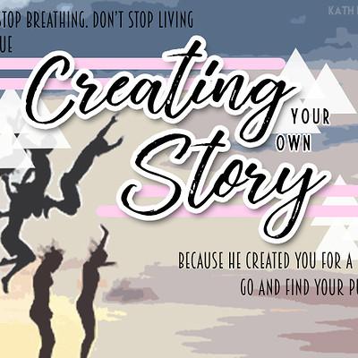 Kath de leon create your own story limitless original