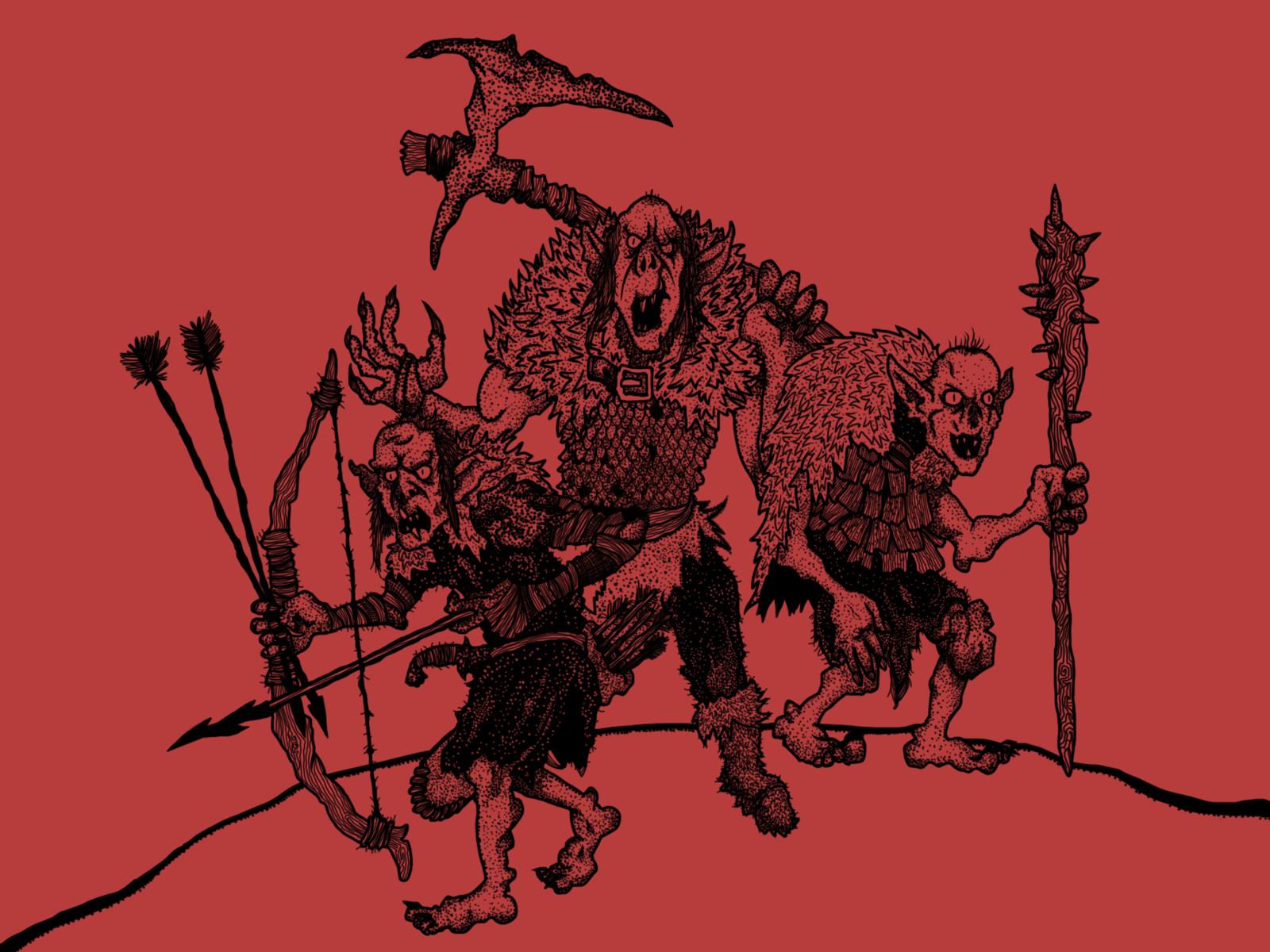 Goblinóides