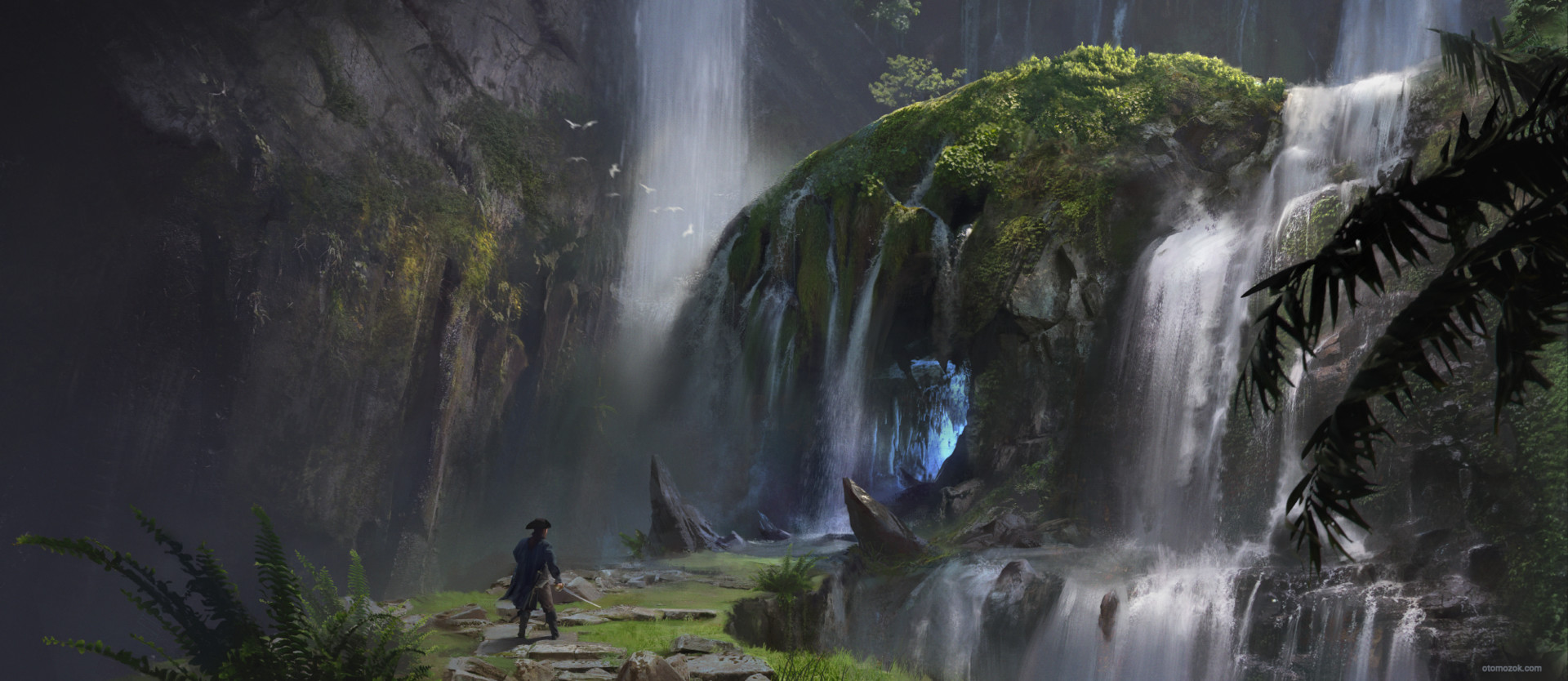 Arthur gurin cave