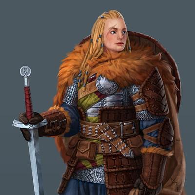 Katerina kirillova guard