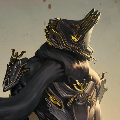 Kevin glint excalibur umbra illustration preview