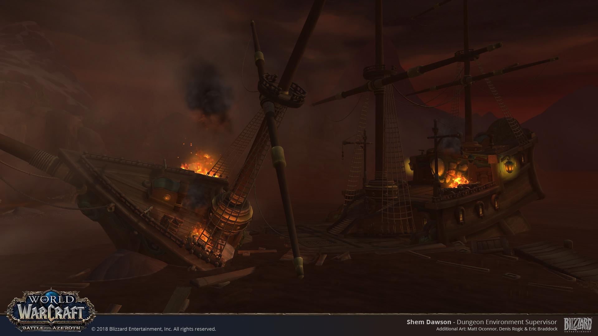 Shem dawson shem dawson shipwreck01