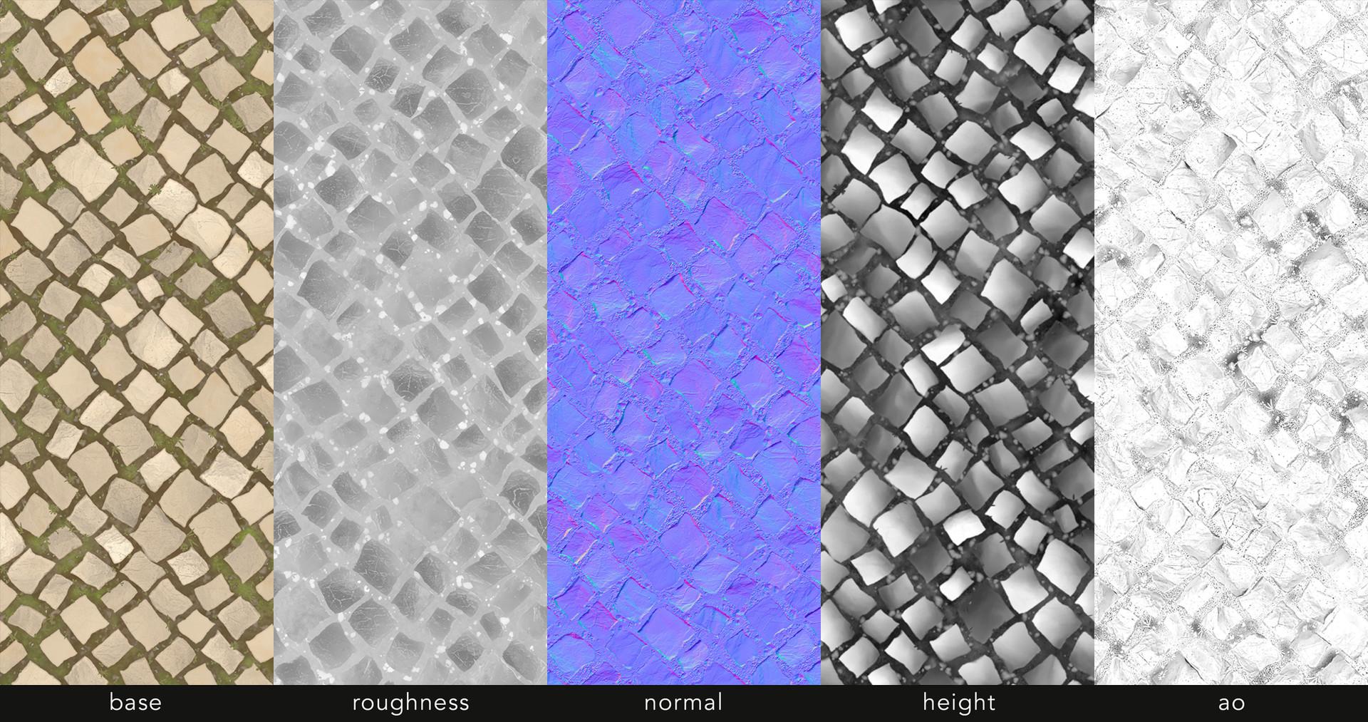 Alina godfrey cobblestone alinagodfrey textures