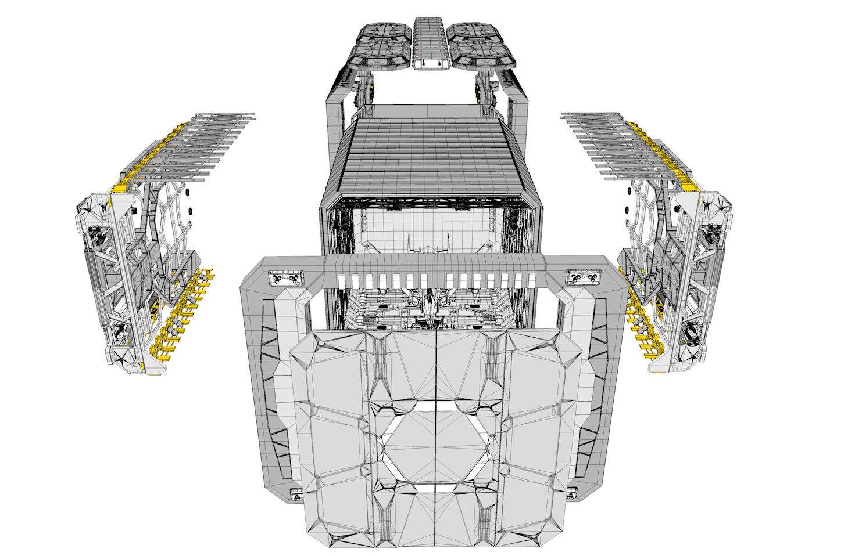 Hangar Breakout