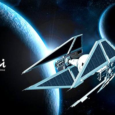 Serdar cakmak spacecraft3000 pixani