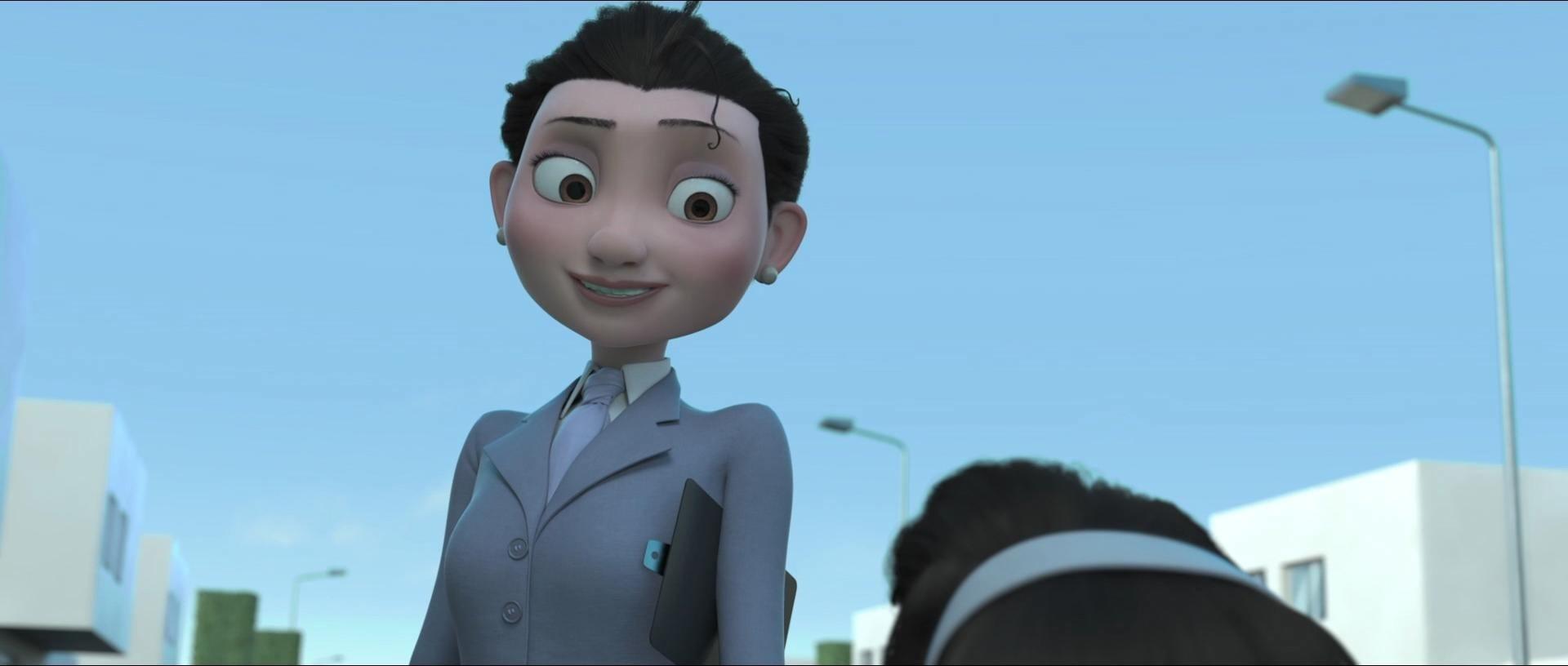 Angela Smaldone The Little Prince