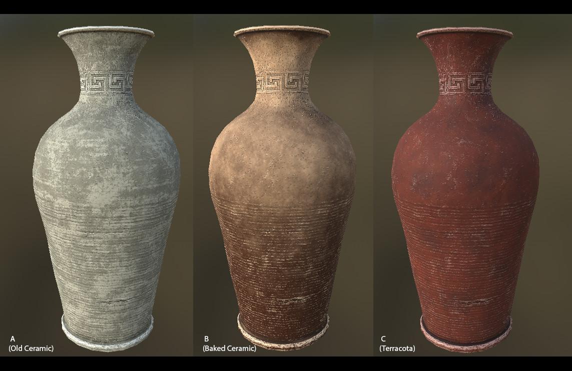 Pablo artime pottery a presentation