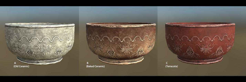 Pablo artime pottery g presentation