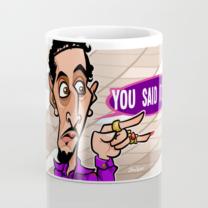 Mugs: https://bit.ly/2JcW3o3