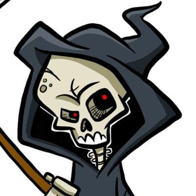 Steve rampton reaper