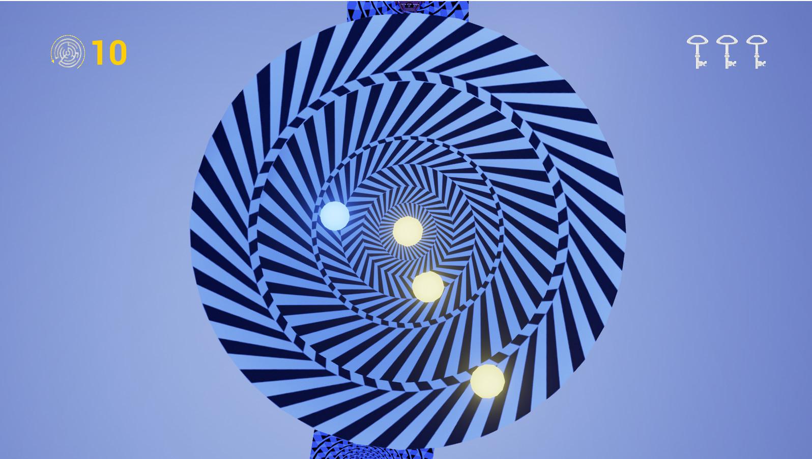 Twiddle - The Maze