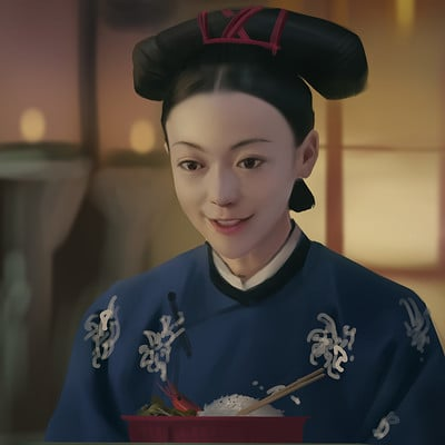 Li qian 1
