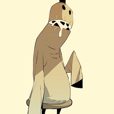 Satoshi matsuura 2018 08 24 rubber ghost s