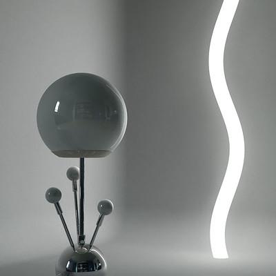 Janine pauke abstractlamp2