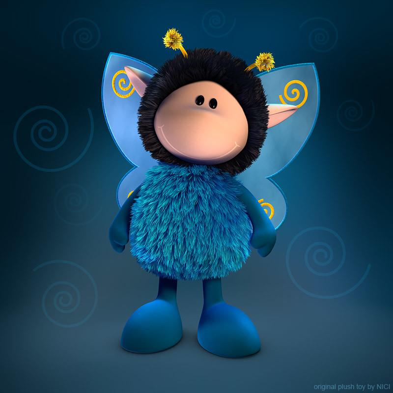 Janine pauke fairy