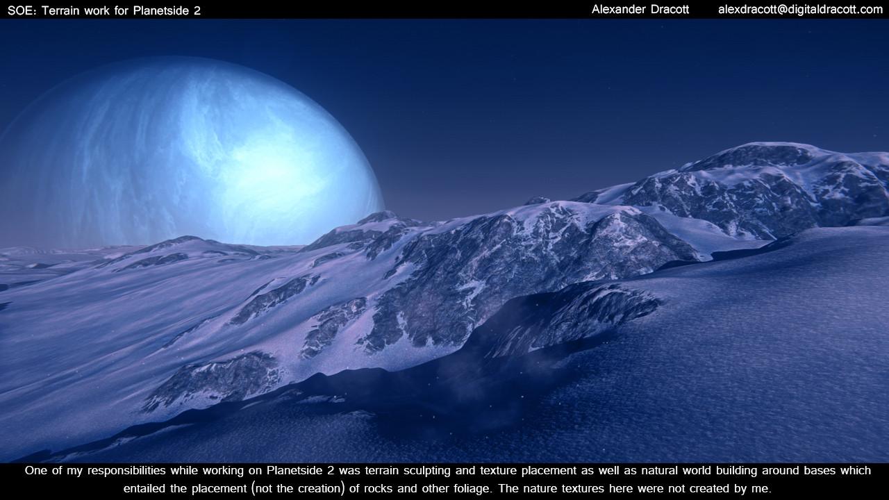 Alexander dracott soe terrain 03