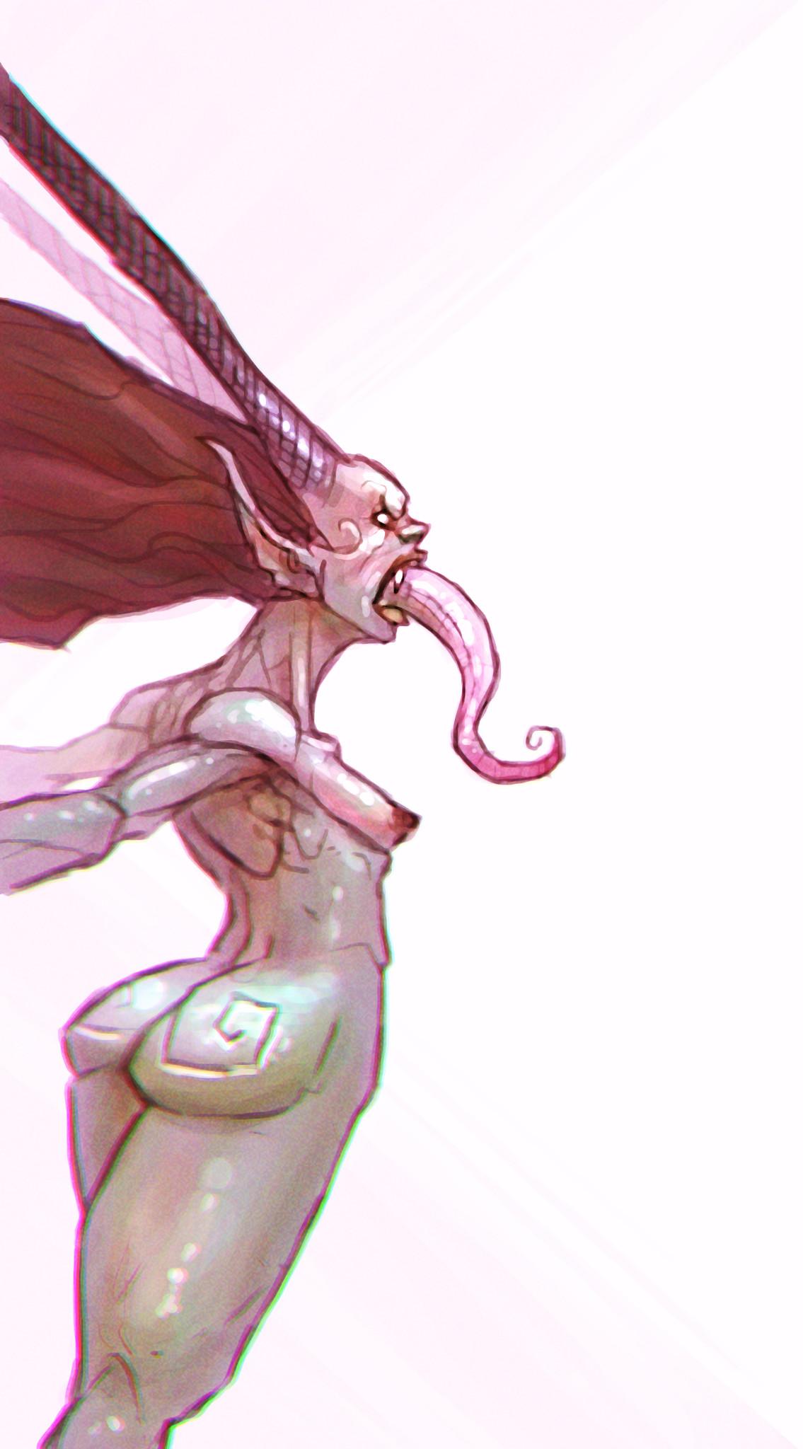 Chema samaniego evil queen 3