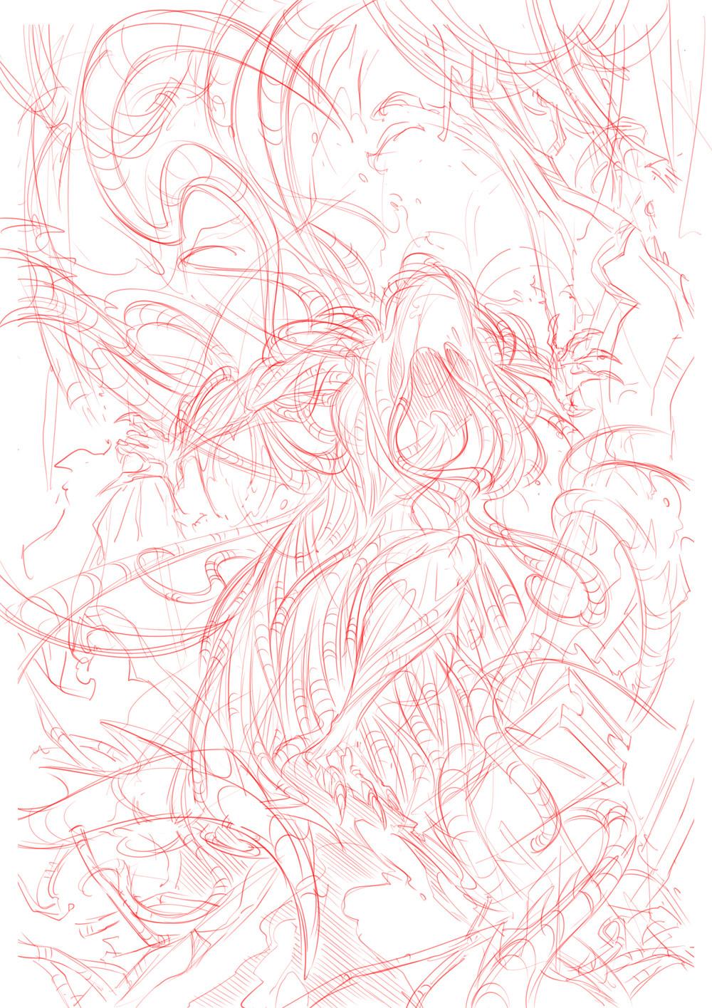 Sketch WIP
