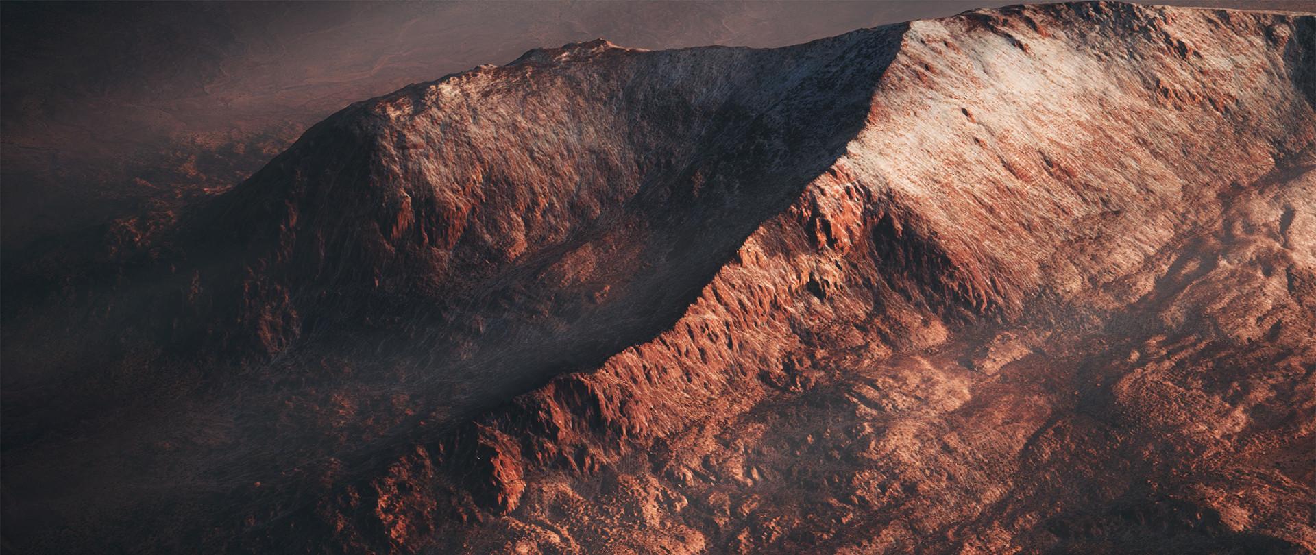 Joe garth joe garth skybrush desertmountains 1920x810