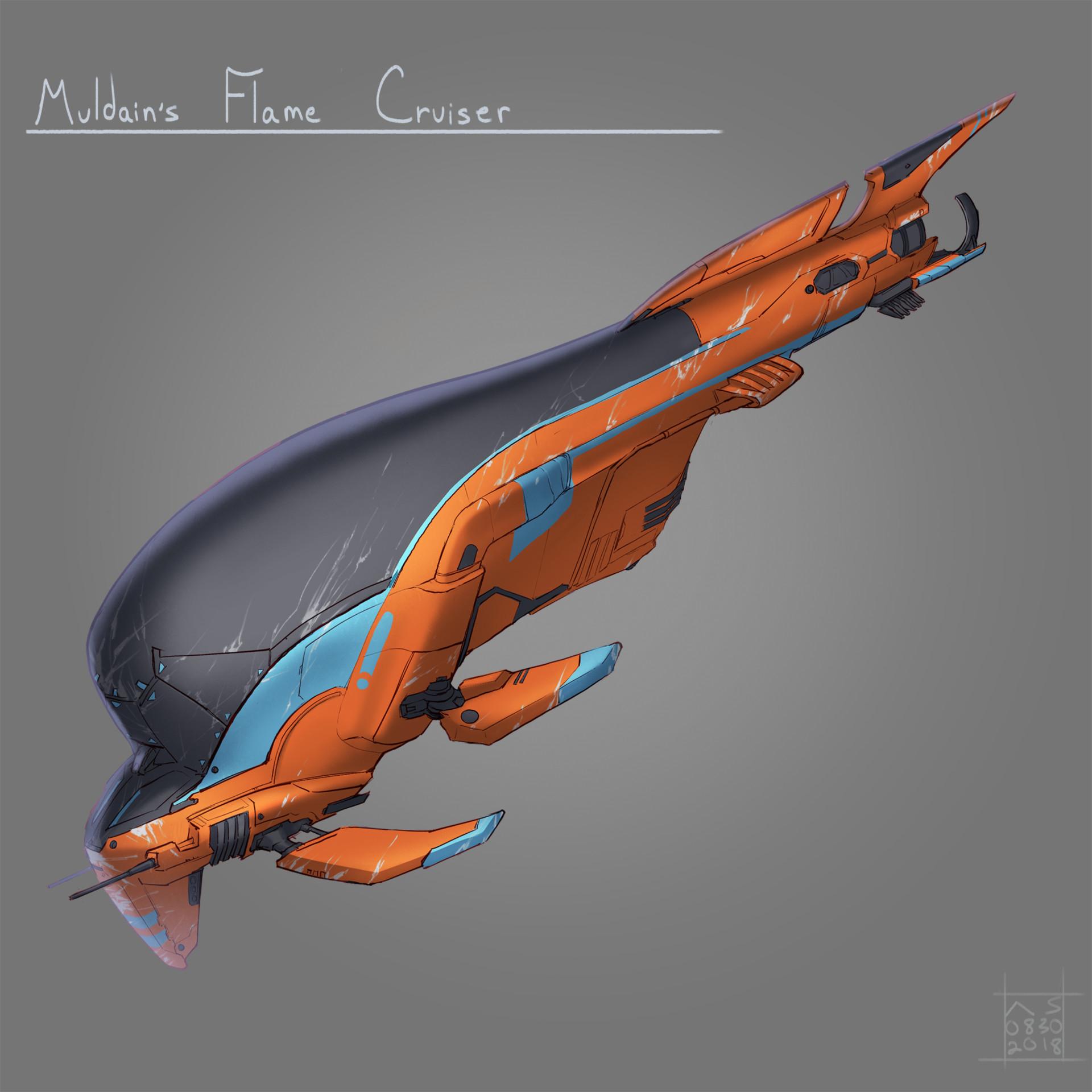 Ameilee sullivan cruiser1fin