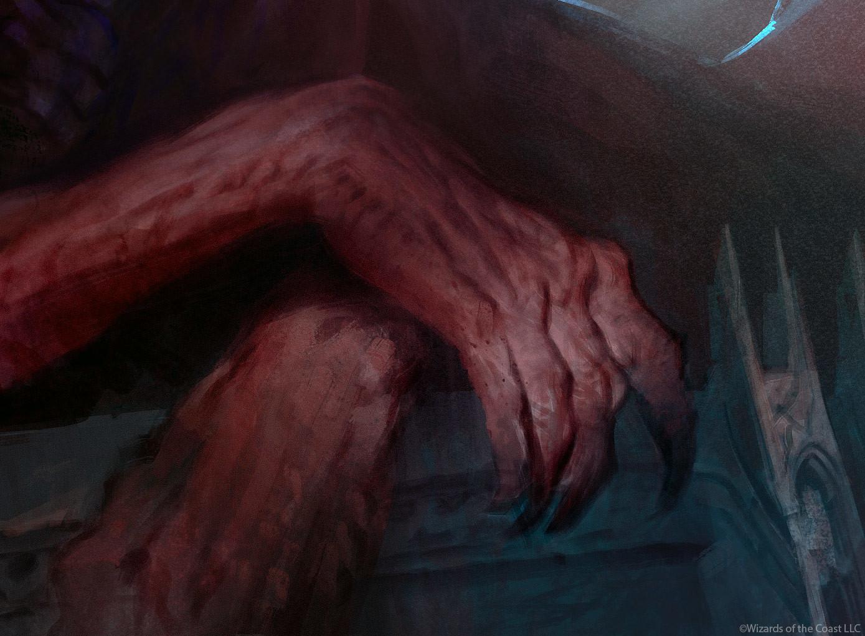 Svetlin velinov niv mizzet parun hands