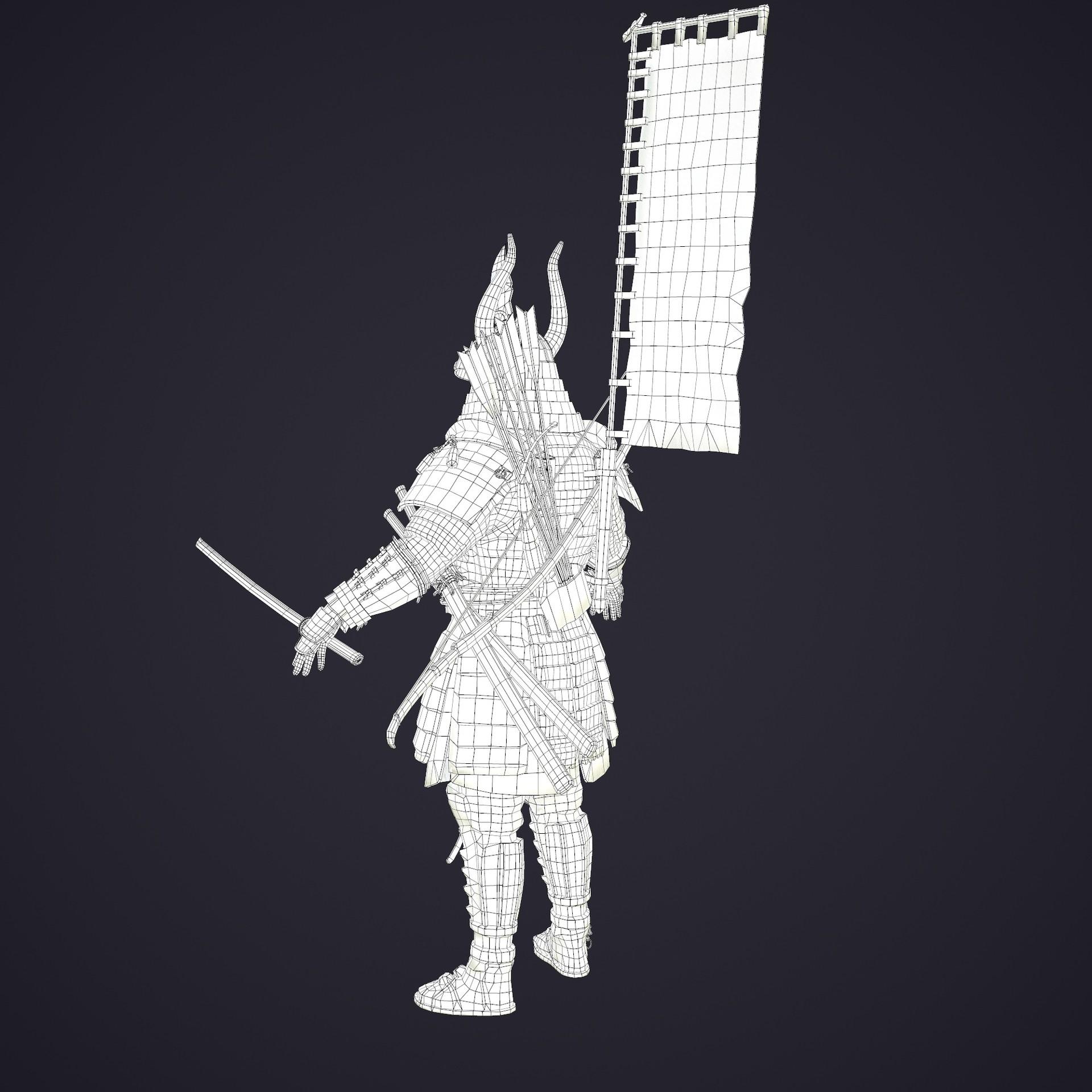 Michael weisheim beresin samurai wire 46