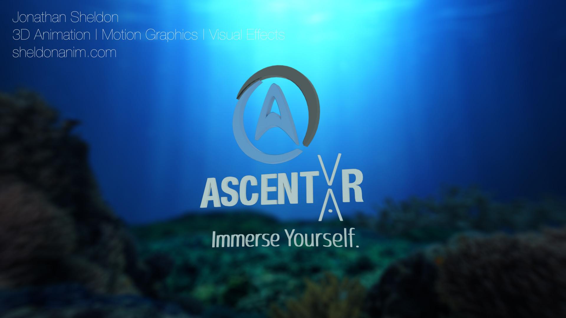 Jonathan sheldon ascentxr logo 00304