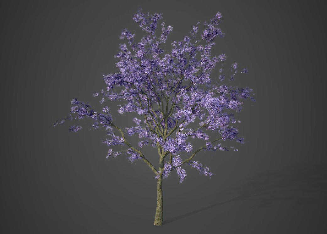 Alina godfrey full tree