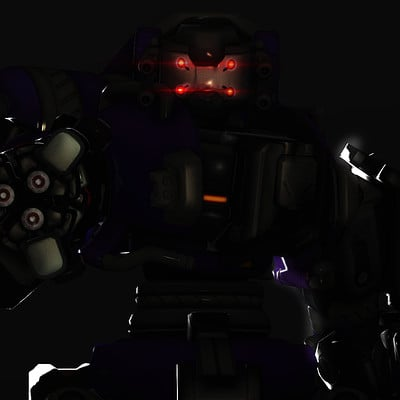 Film bionicx fear in the form of a machine by toa316xdnui official dc56p5f