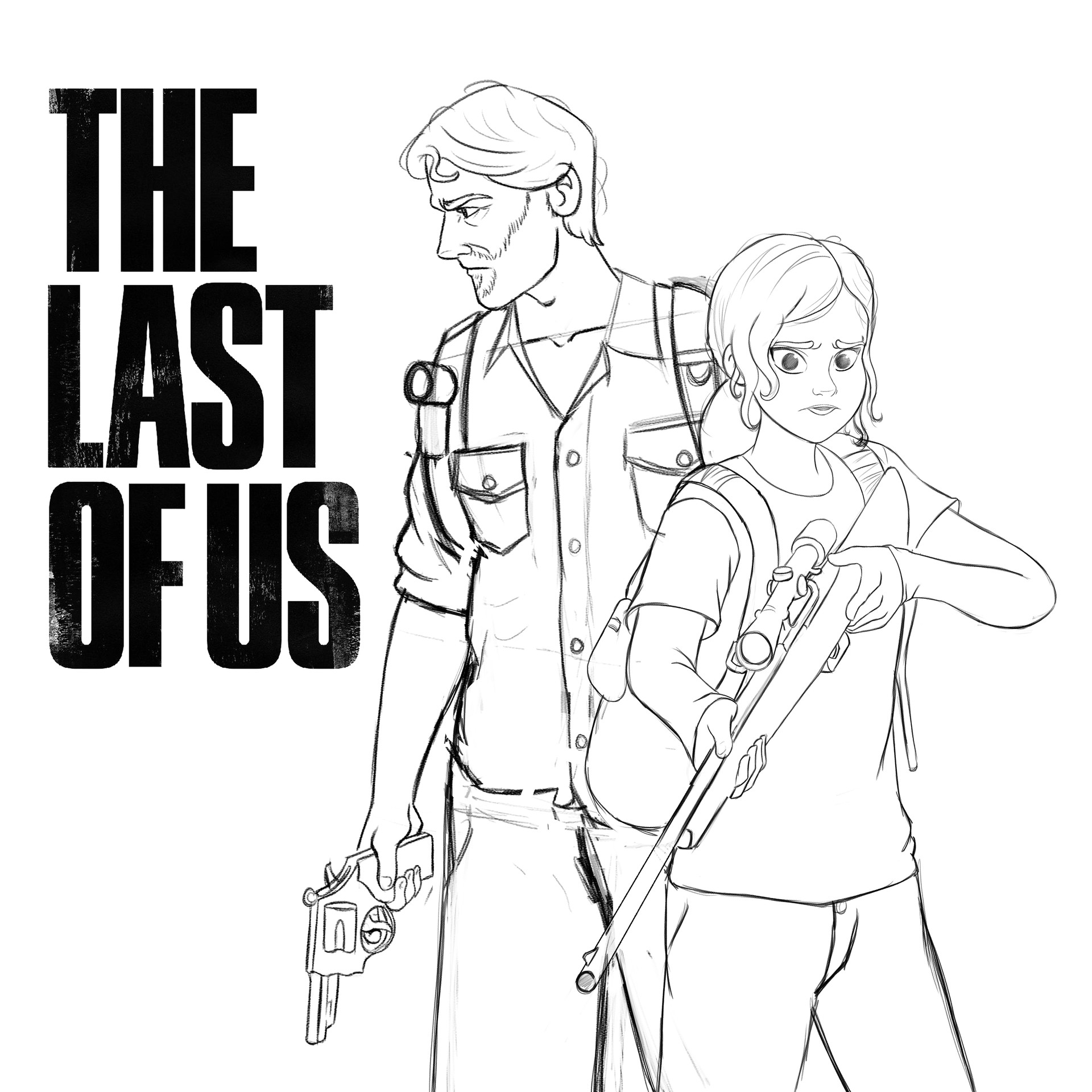 Rafael andrade the last of us