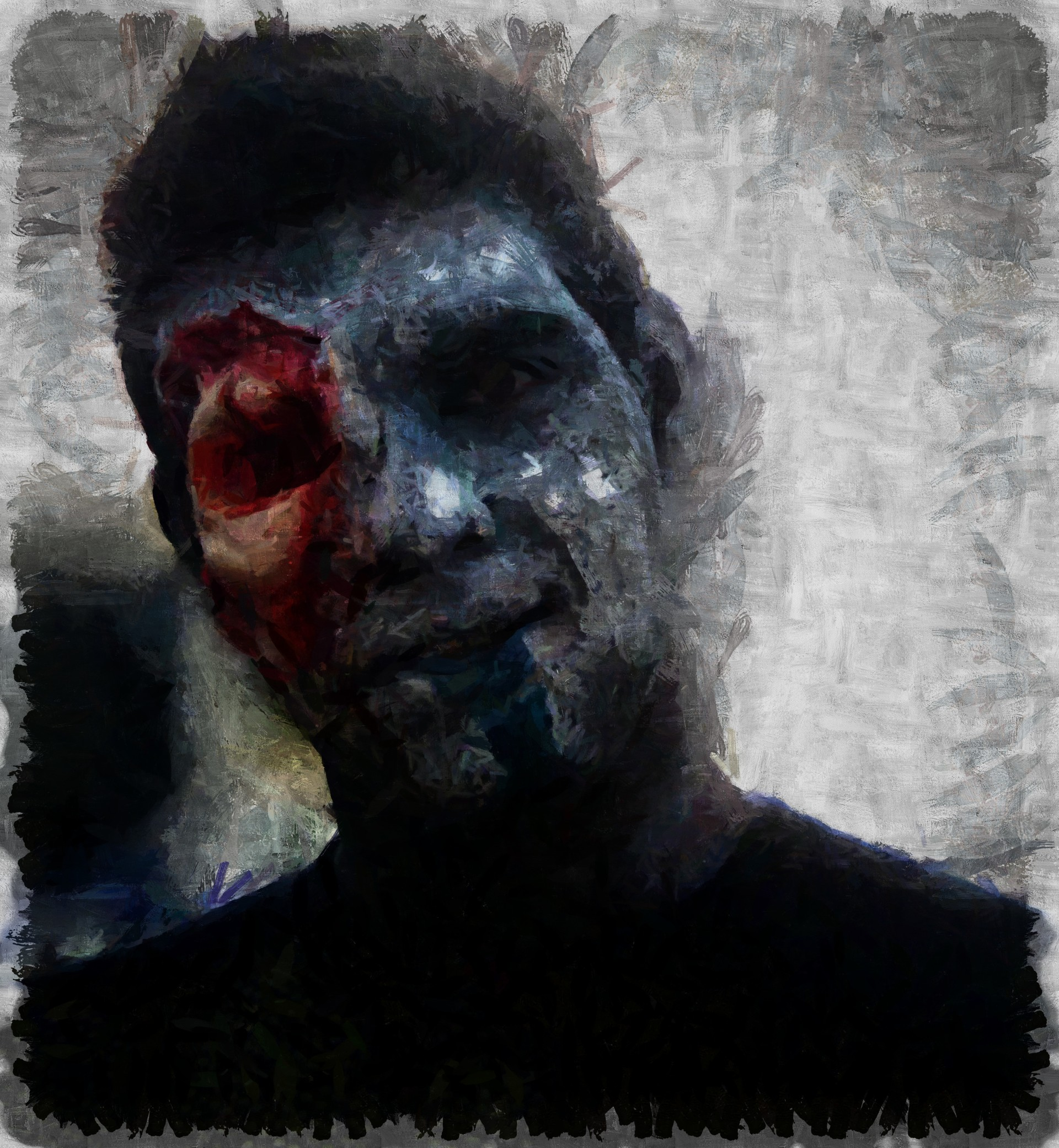 Allan Davis Eye Zombie Img 0811slcz Dap X Zombify